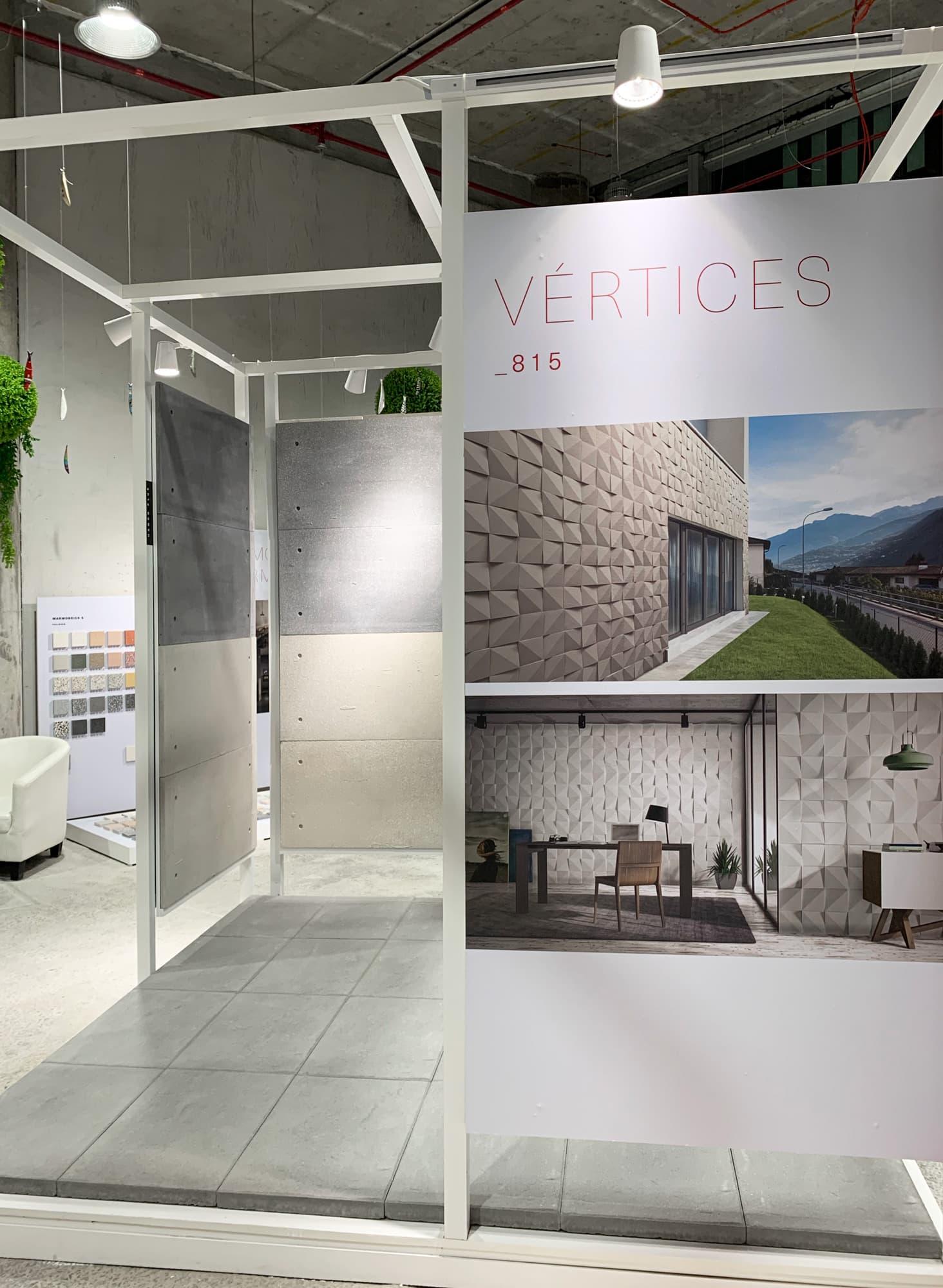 ACL Dubai Design Week 20'