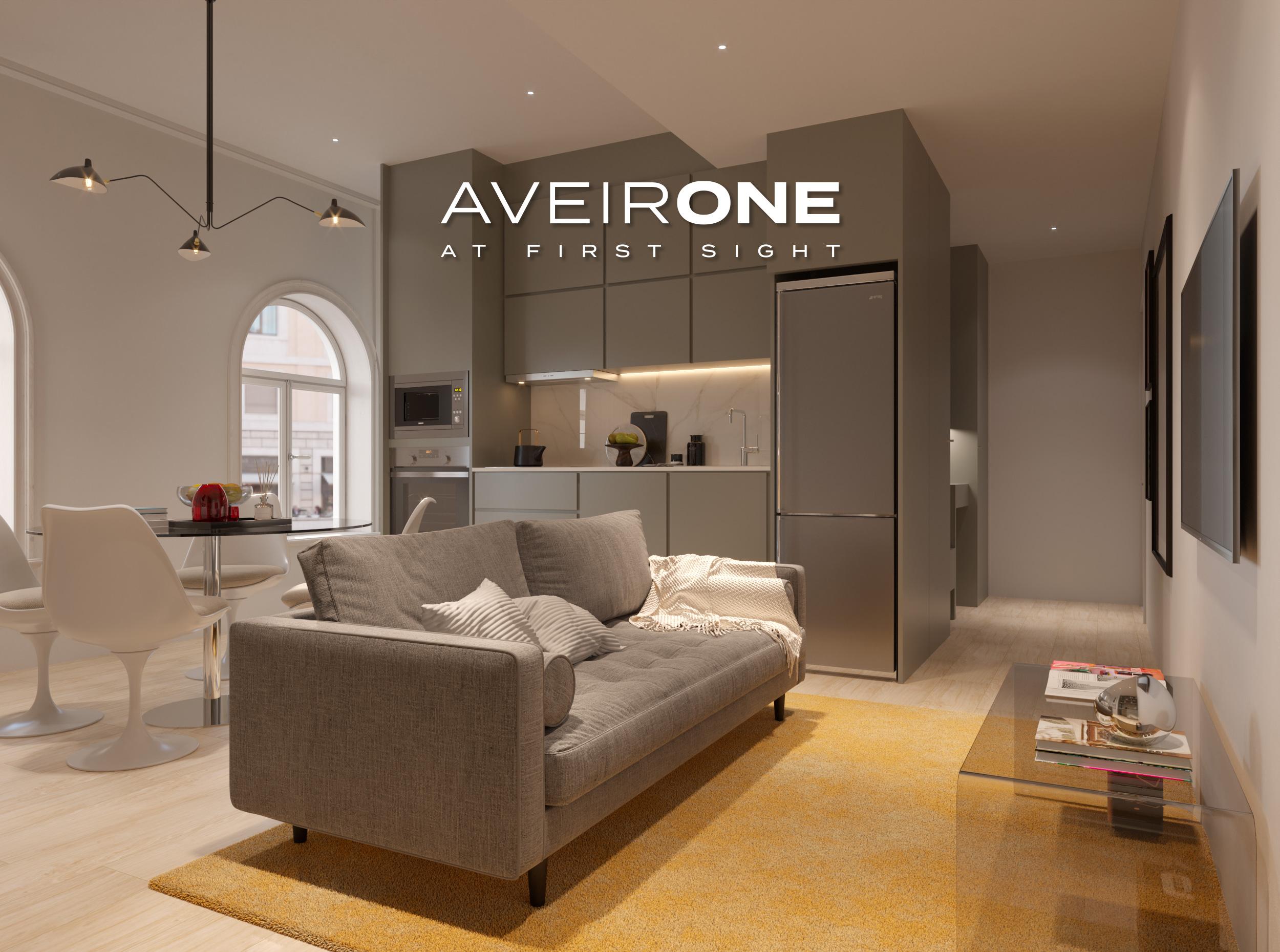 Aveiro One