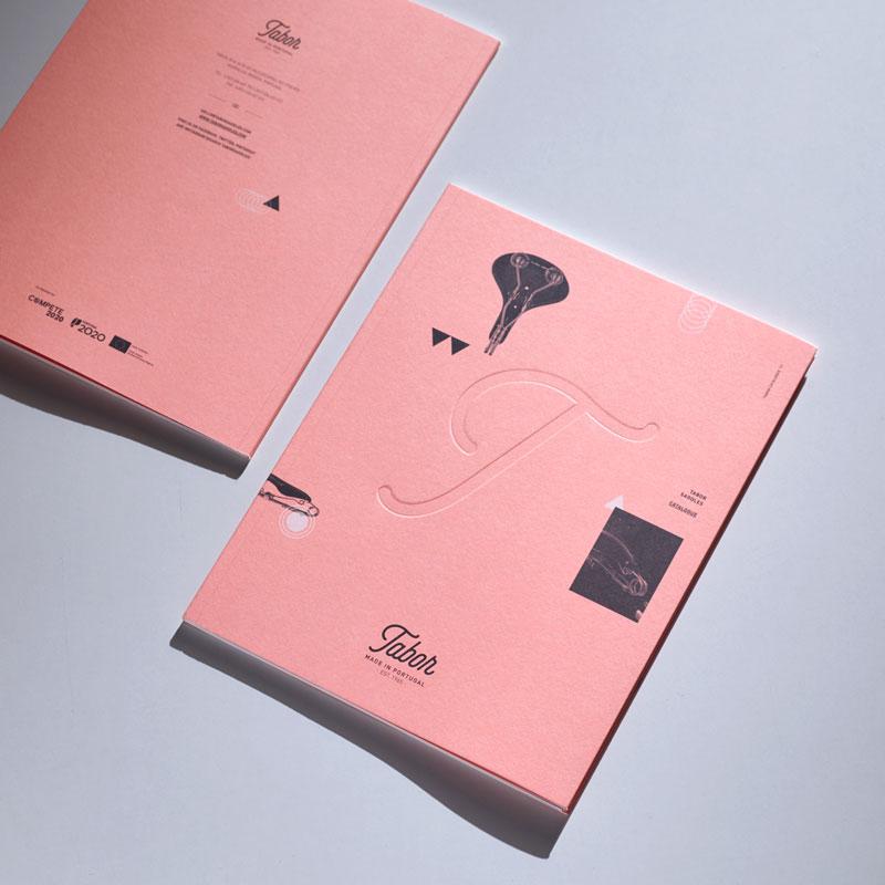 Catálogo Tabor