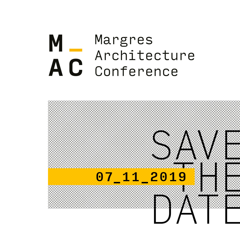 Margres Architecture Conference