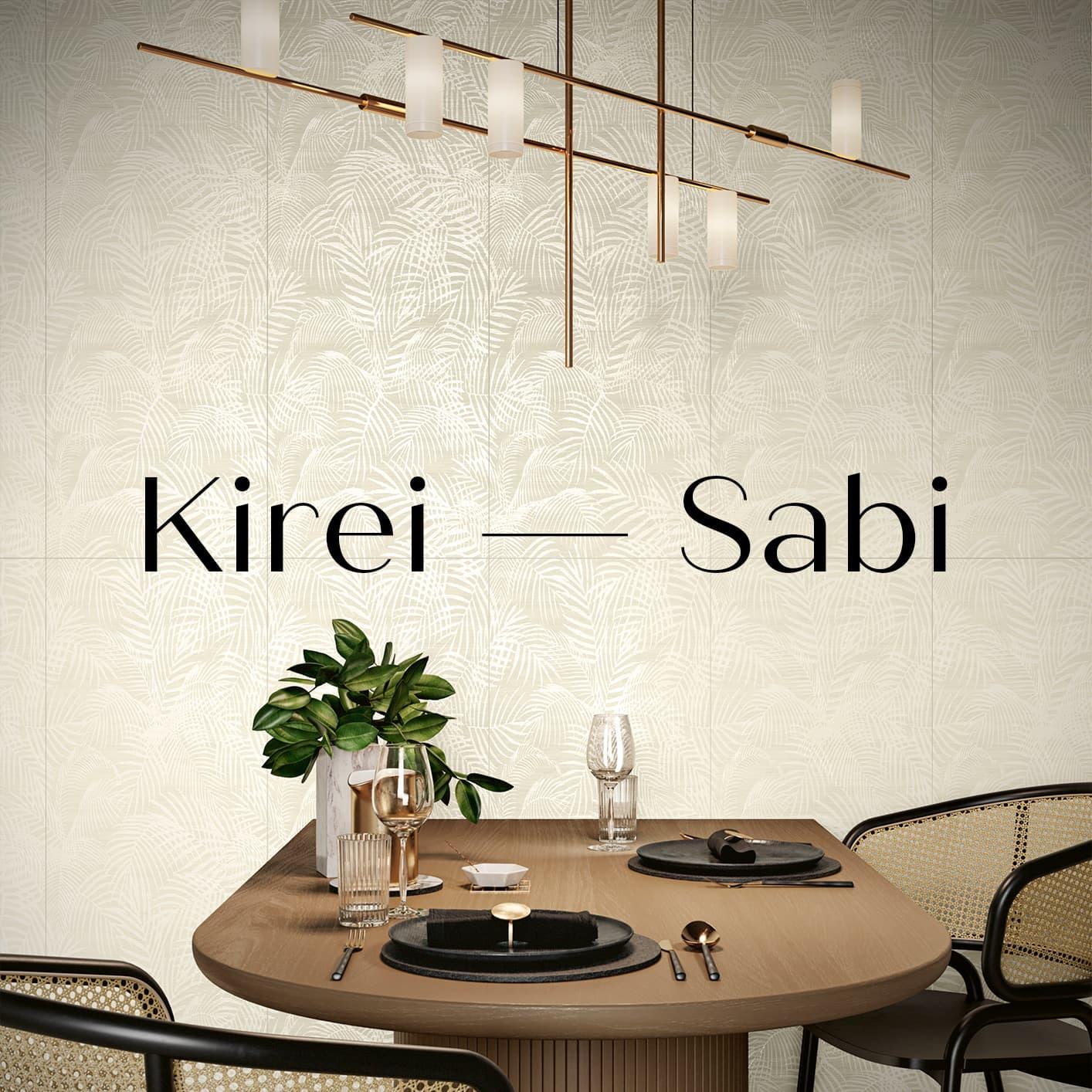 Revigres - Kirei Sabi